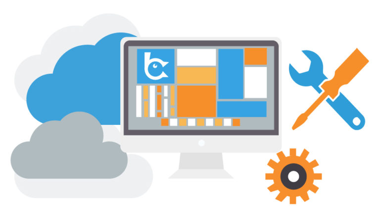 Tech Support Websites Designing