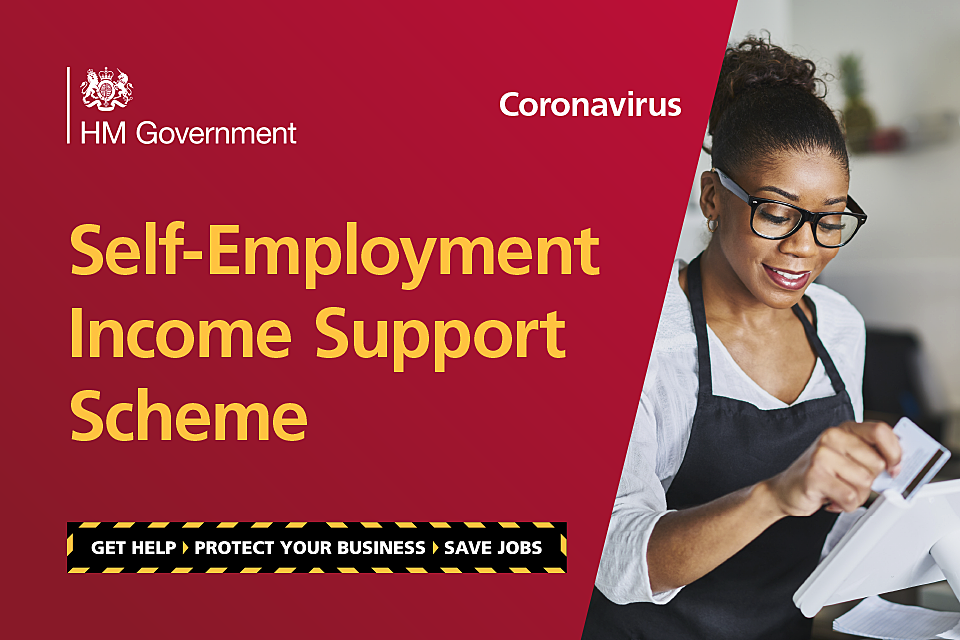 Changes to the Self Employment Income Support Scheme (SEISS)